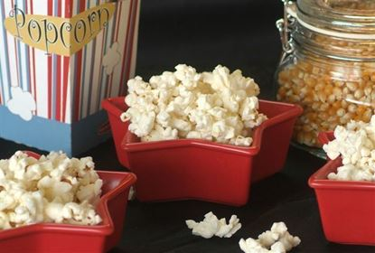 Old Fashion Popcorn
