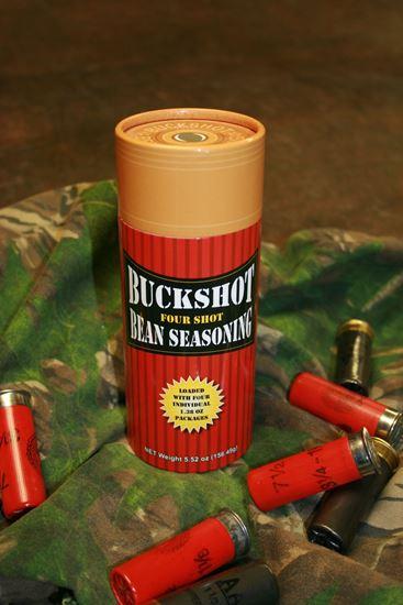Picture of Buckshot Bean Seasoning