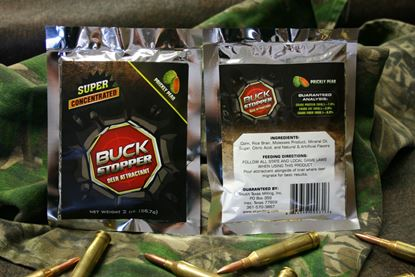 Picture of Buck Stopper Prickly Pear Scent Deer Attractant