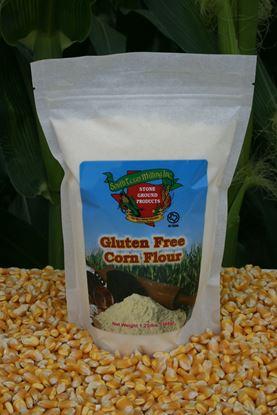 Picture of Gluten-Free Corn Flour         1.25#