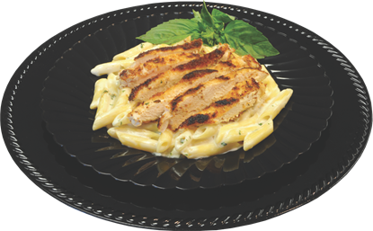 Picture of Garlic Parmesan Chicken Pasta
