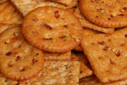 Picture of Gourmet Snack Seasonings