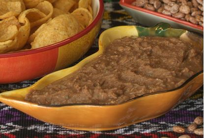 Picture of Bean Dip
