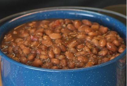 Picture of Chow-Time Pinto Beans