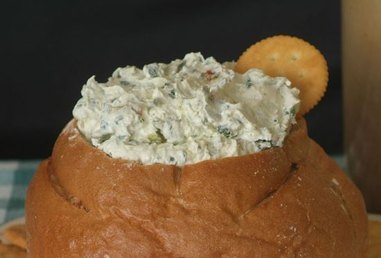Picture of Spinach Dip