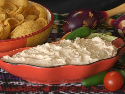 Picture of Cilantro Ranch Dip